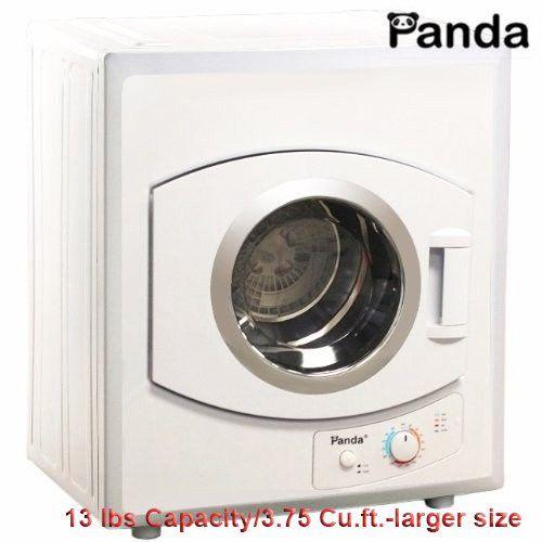 Apartment Size Washer Dryer Ottawa: Amazon.com: Panda Portable Compact Cloths Dryer Apartment