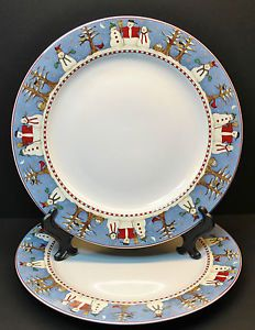 Debbie Mumm Christmas dishes | Sakura Snowman Debbie Mumm Dinner Plates Christmas | eBay & Sakura Snowman Debbie Mumm Dinner Plates Christmas | Snowman ...