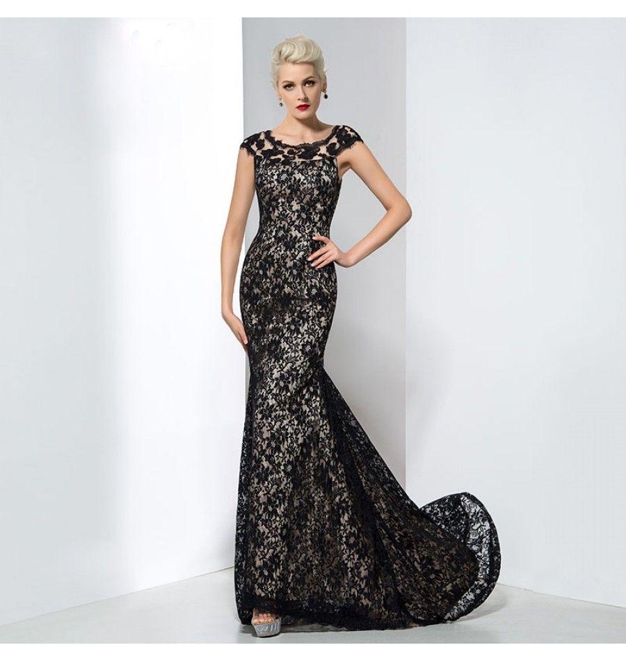 Promi Luxus Pur Party Kleid Cocktailkleid | Günstige Damenmode ...