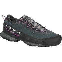 Reduced Approach Shoes Approach Shoes For Women In 2020 Hiking Women Women Shoes La Sportiva