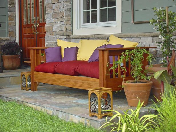 - Gorgeous Outdoor Looks To Steal Craftsman Style, Craftsman And Hgtv