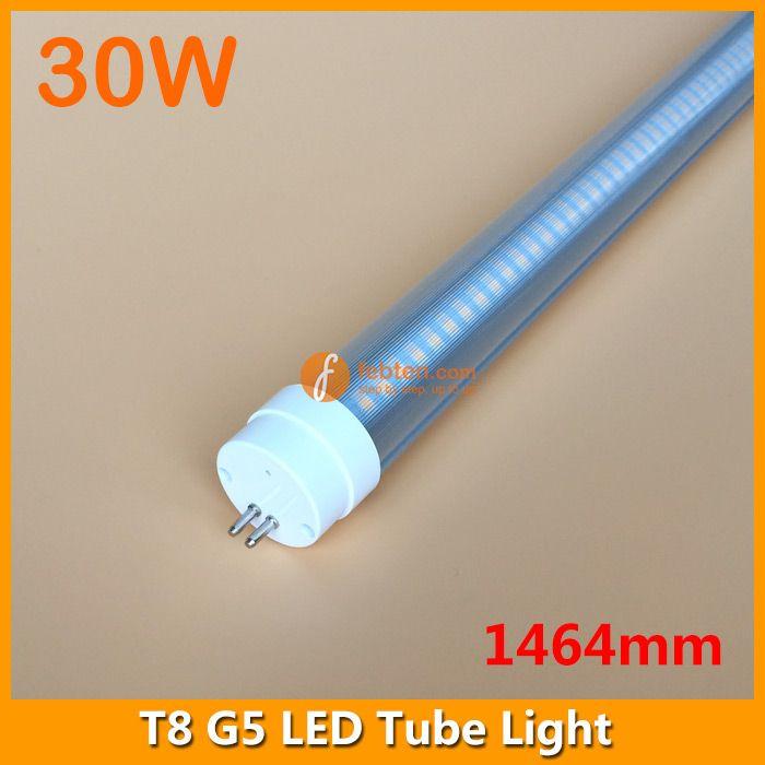 5ft 30w Led Tube Light In G5 Lamp Base Tube Light Led Tube Light Led