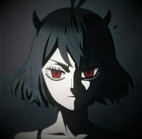 Nero Black Clover Blackclover Nero In 2020 Black Clover Anime Cool Anime Wallpapers Tokyo Ghoul Anime