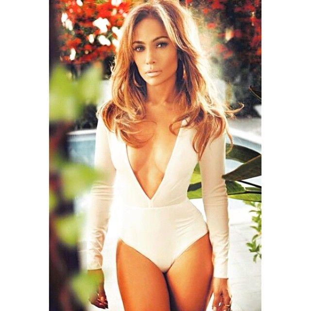 Jennifer Lopez: «Não posso ser sexy porque sou mãe?» – myway.pt