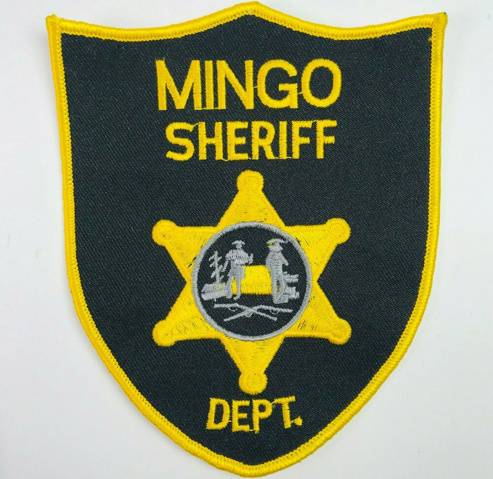 Pin on Police & Sheriff Patches For Sale
