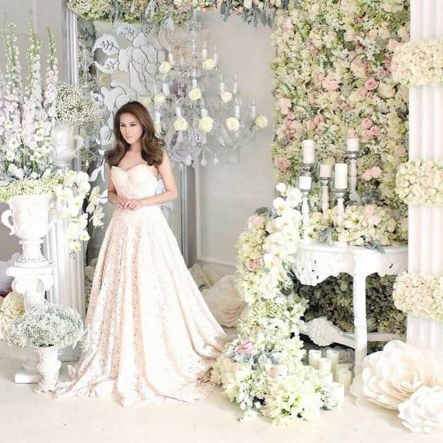 Toni Gonzaga Photo Shoot Wedding Dresses Gowns Dresses Wedding Dresses Lace