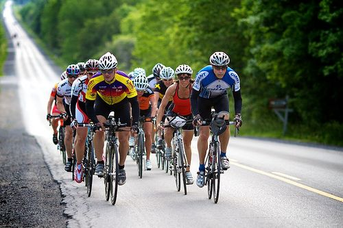 Rideau Lakes Cycling Tour | Flickr - Photo Sharing!