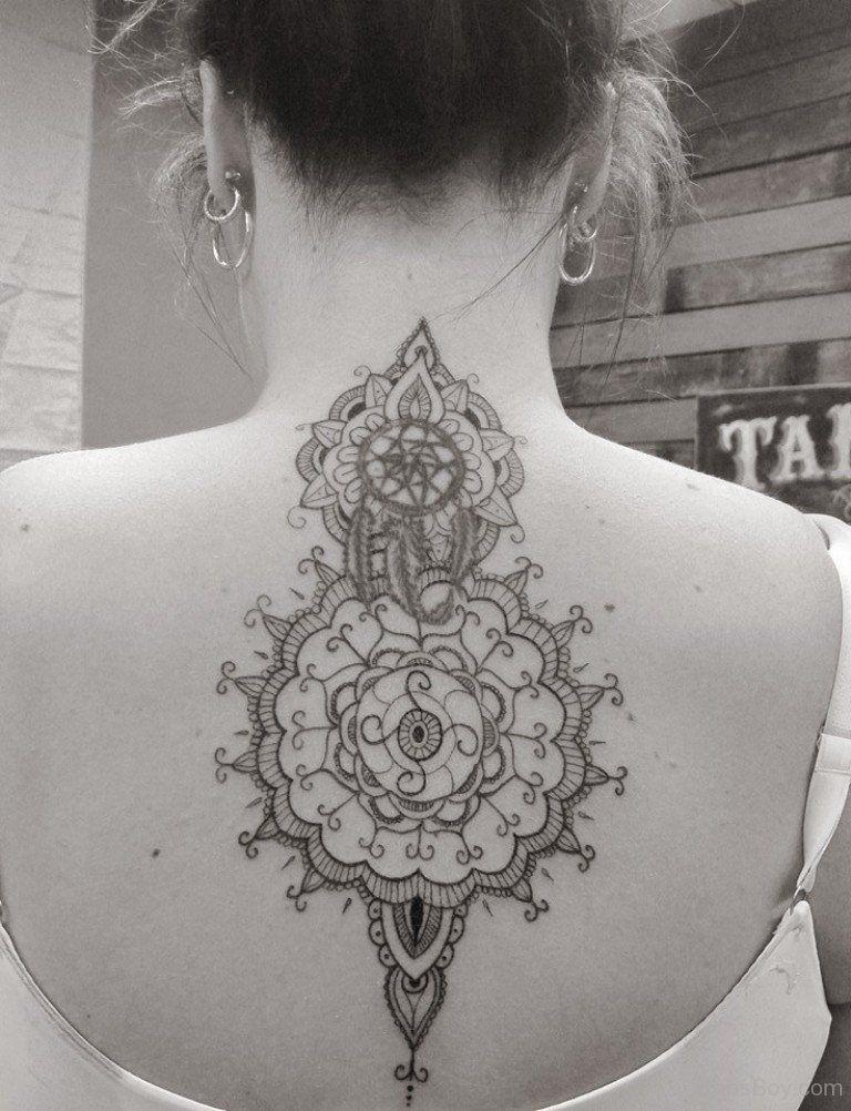 Mandala Tattoos   Tattoo Designs, Tattoo Pictures   Page 16