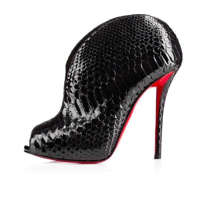 chaussure louboutin paris pas cher