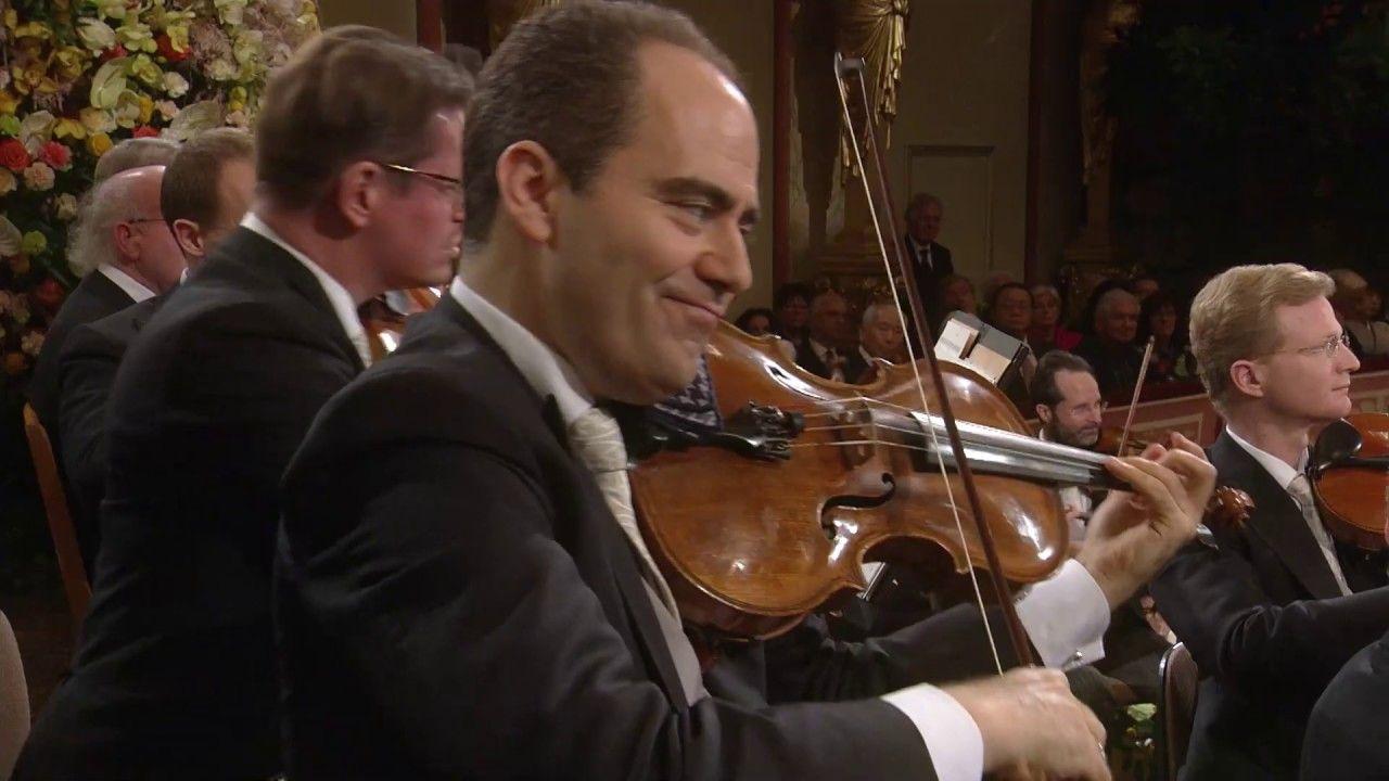 Wiener Philharmoniker New Year's Concert 2019 Highlights