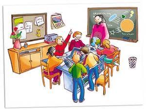 Escuela participativa