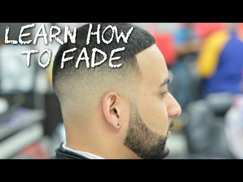 22++ How to do a taper fade step by step information