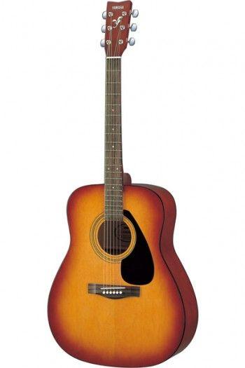 Yamaha F310 Tbs Acoustic Guitar Tobacco Sunburst Guitar Yamaha F310 Acoustic