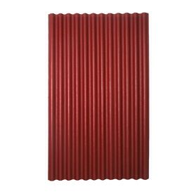 Corrugated Cellulose Fiber Asphalt Roof Panel For Walls Instead Of Corrugated Metal Corrugated Roofing Roofing Sheets Roof Panels
