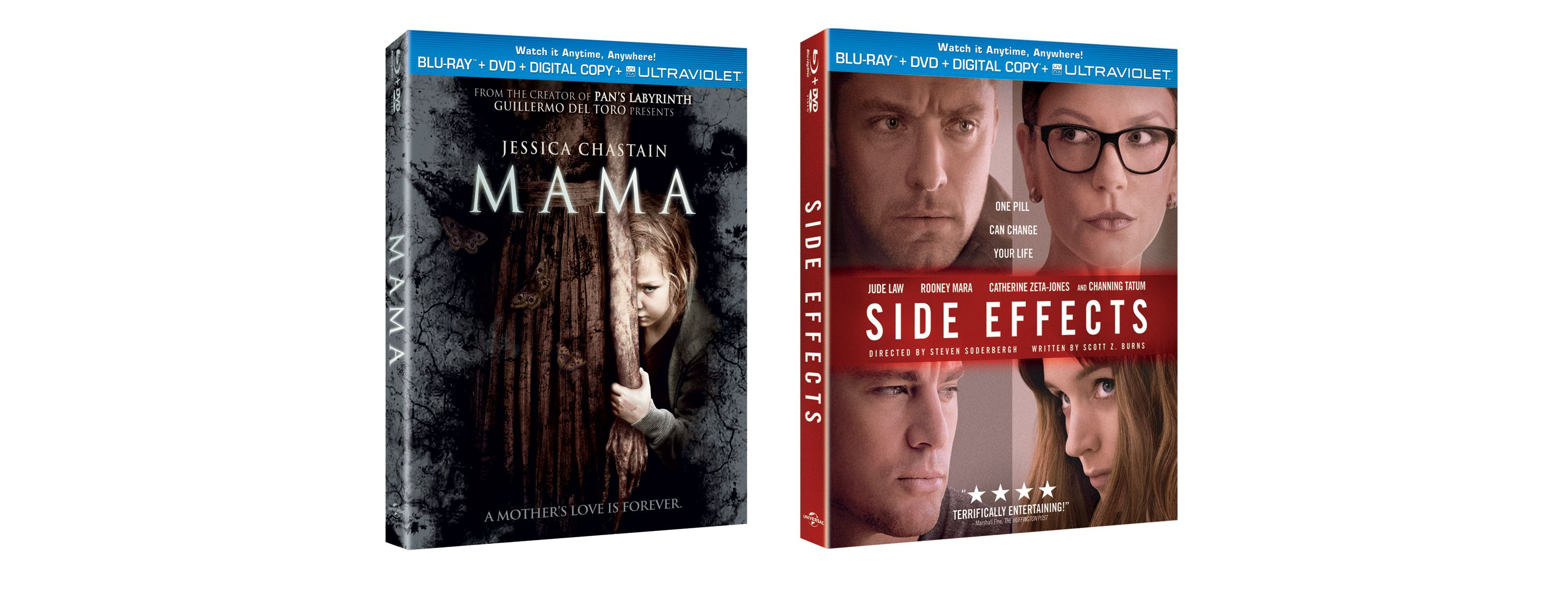 want these Sweepstakes, Book cover, Side effects