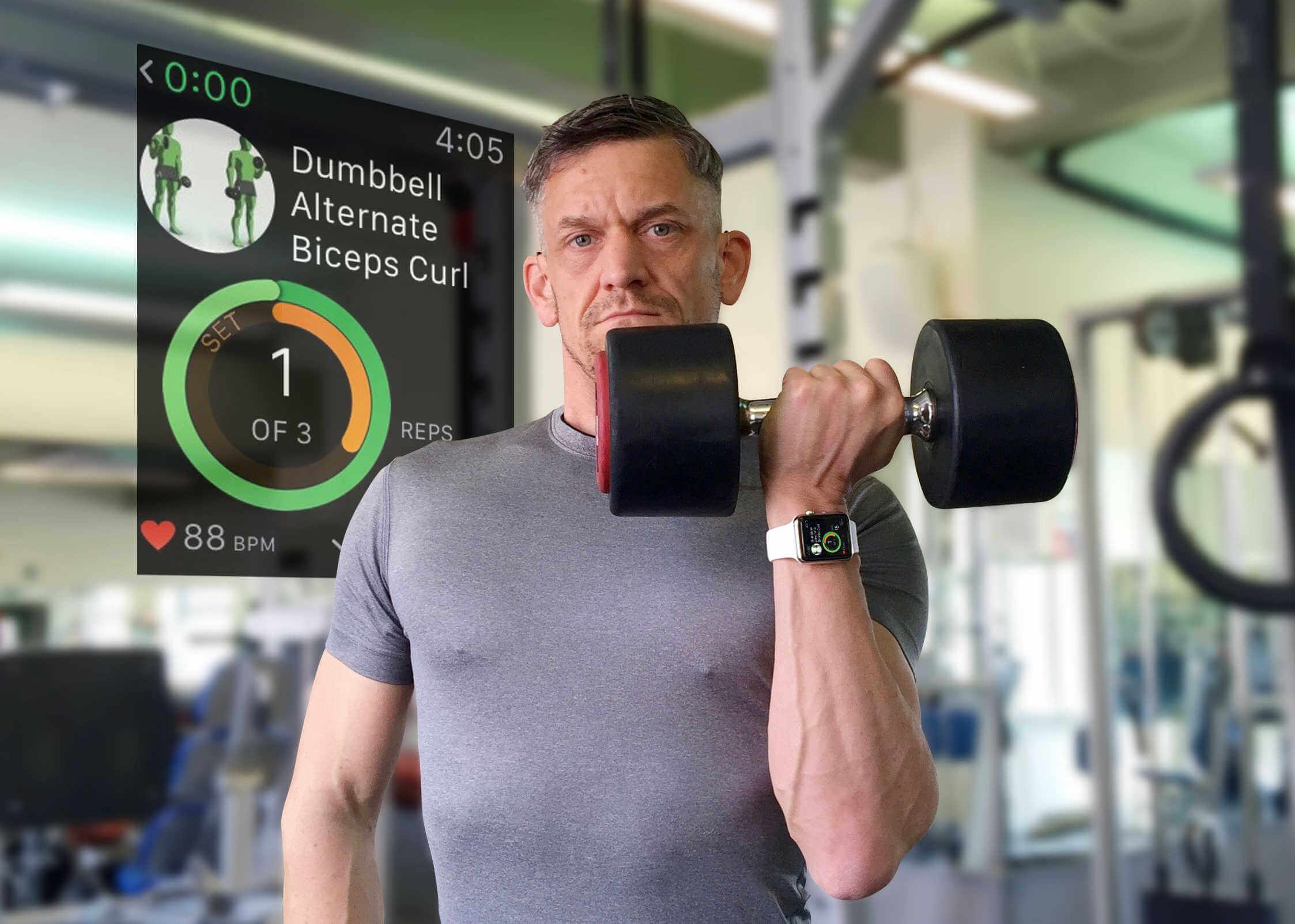 If you are wondering about the best workout apps for men