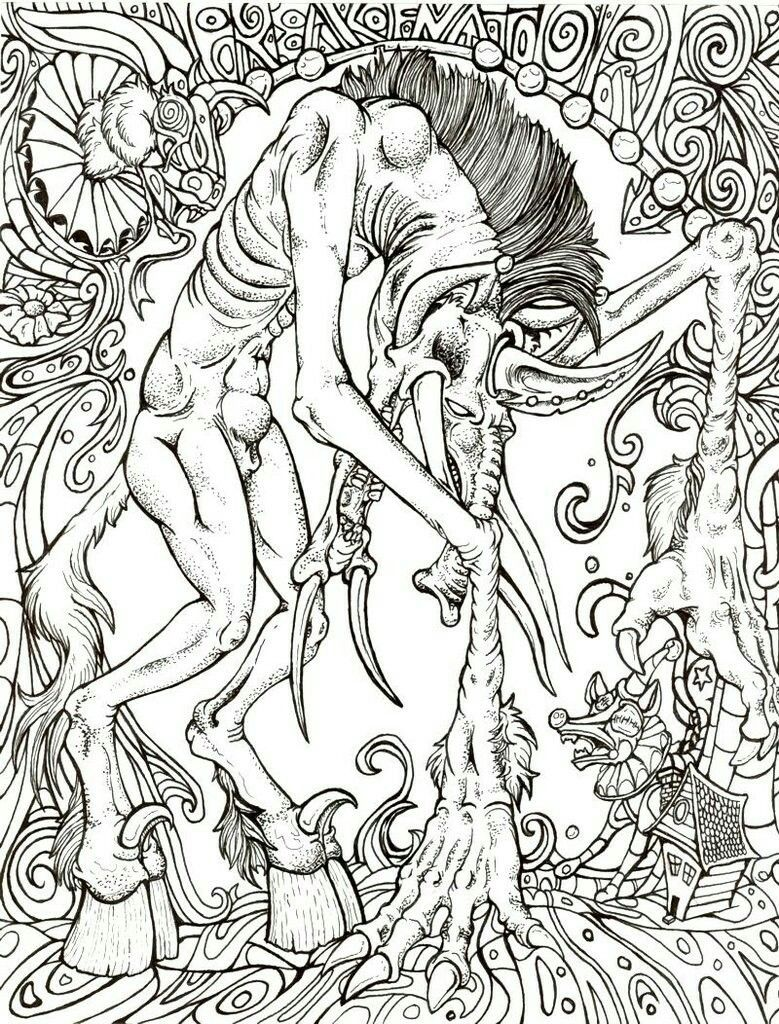 pin by stina on random coloring pages with images