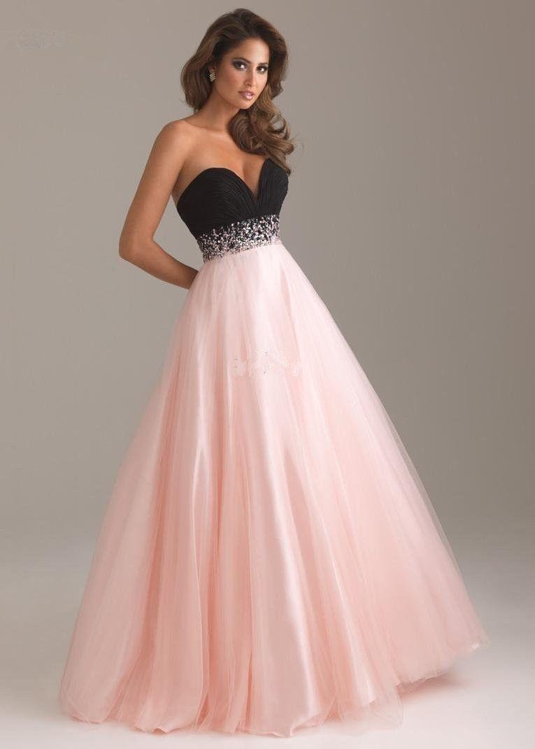 European and American Bra with diamond waist dress and chiffon dress ...