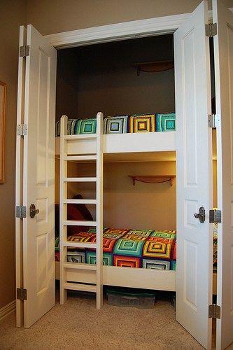 aprovechando el closet | casa haus