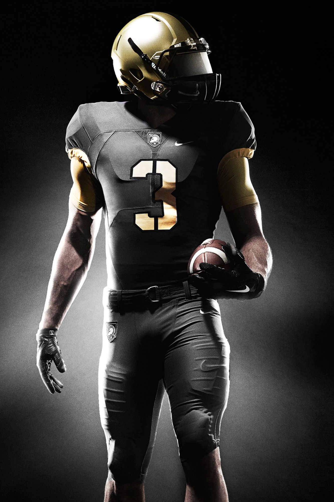 2015 Army West Point Uniforms By Nike Football Army Navy Football Navy Football Uniforms Navy Football