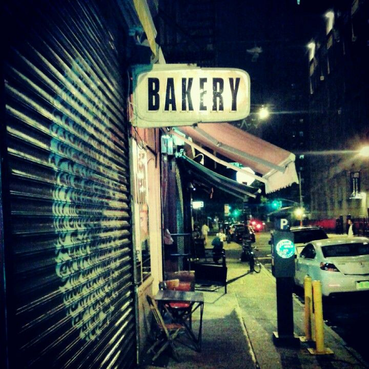 Babycakes Vegan Bakery With Images Vegan Bakery Photo