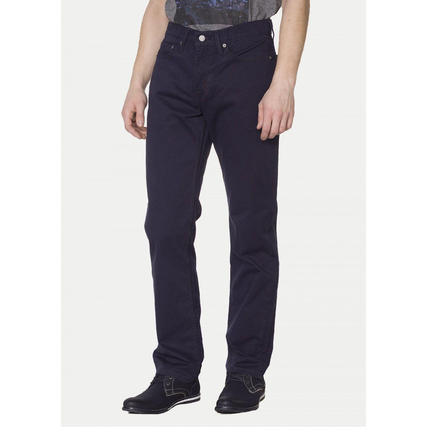 Levis Erkek Jean Pantolon 514 Straight 1 Levis Pantolon Jean