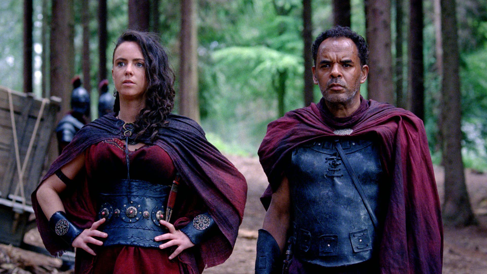 Atlantis - Medea and Goran