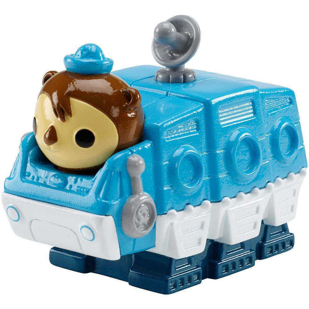 Fisher-Price Octonauts Gup Speeders Gup-I $4.24 sale | ToysRus ...