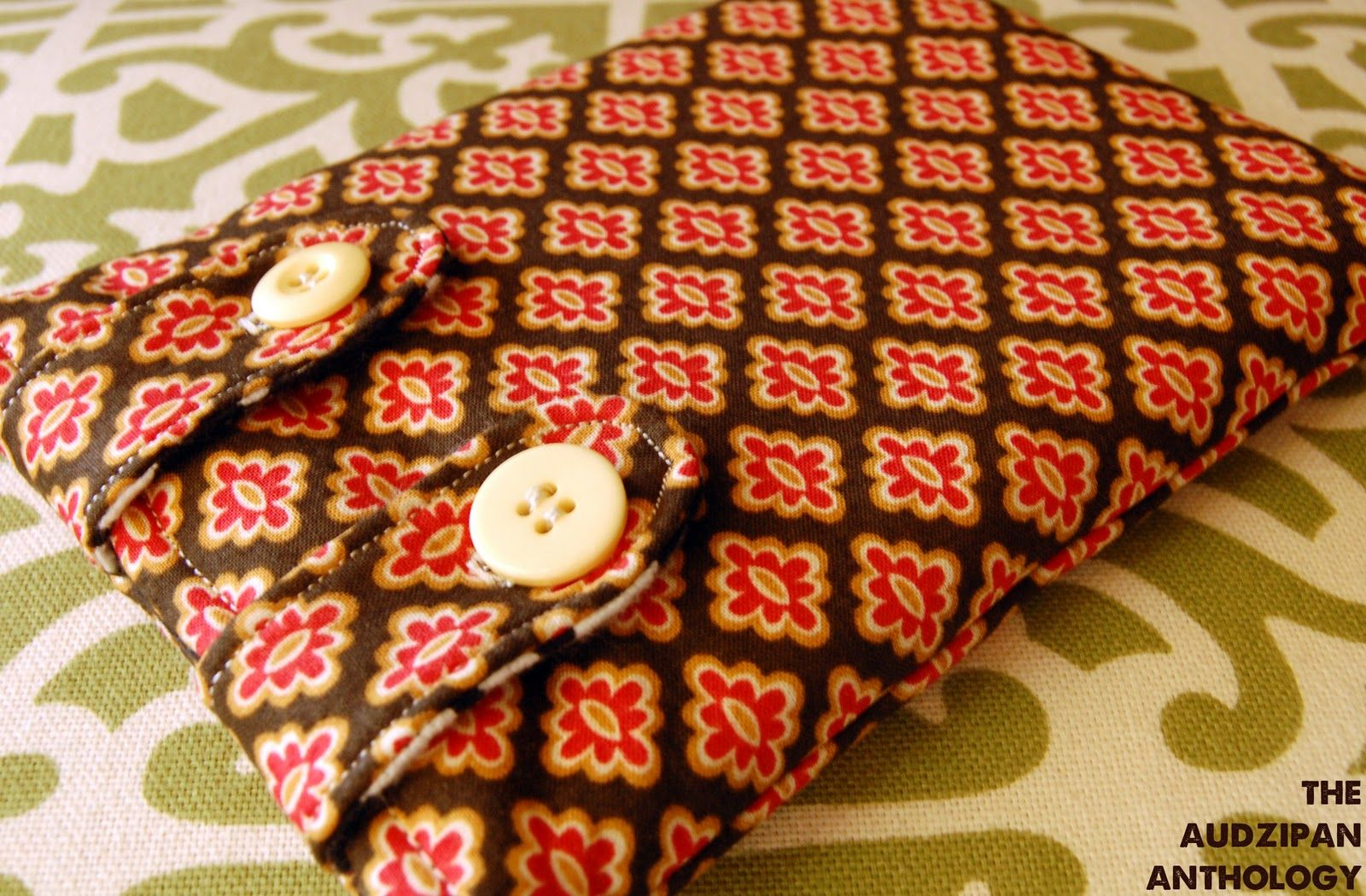 DIY Kindle Sleeve | Idée couture, Couture, Idee