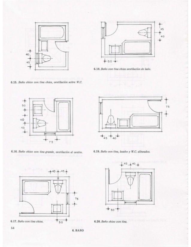 Las medidas de una casa xavier fonseca archivo de plano for Libro medidas arquitectura
