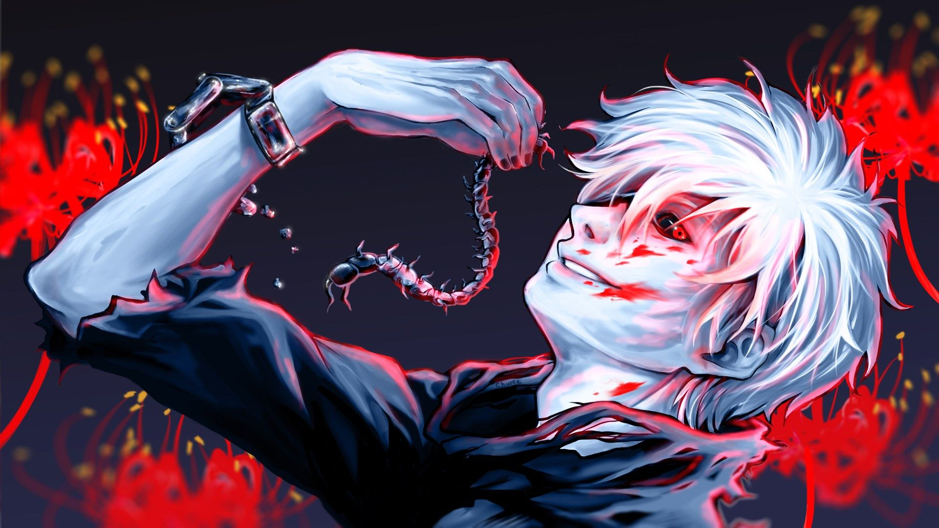 1415163 Tokyo Ghoul Category