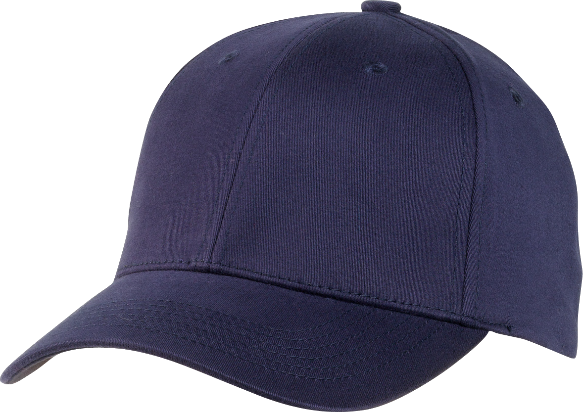 Simple Navy Blue Cap Png Image Baseball Cap Cap Navy Blue