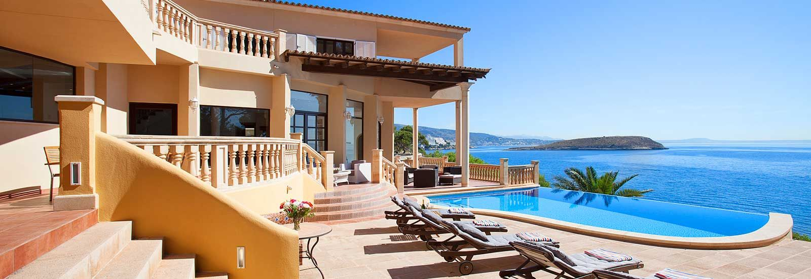 Ferienhaus Mallorca Kaufen Preis House Styles Mansions Outdoor Decor
