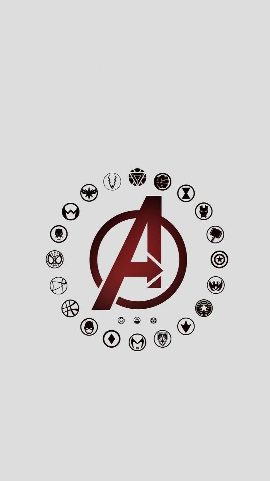 Fondos Para El Iphone Fondo De Pantalla De Avengers Fondos De