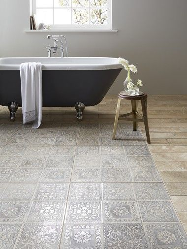 61+ Contemporary and Modern Bathroom Tile Ideas to Design ...