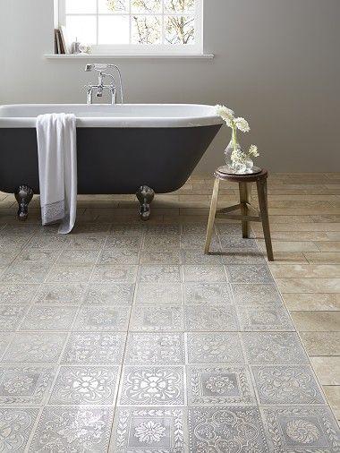 61+ Contemporary and Modern Bathroom Tile Ideas to Design ...
