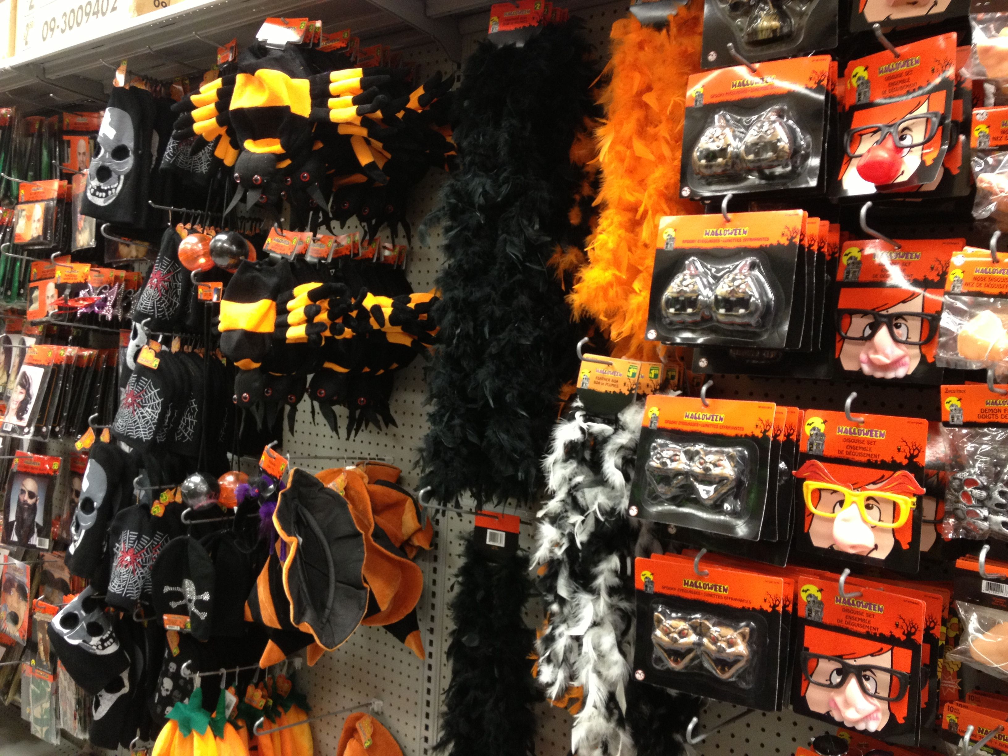 Put the finishing touch on your Halloween costume with these ...