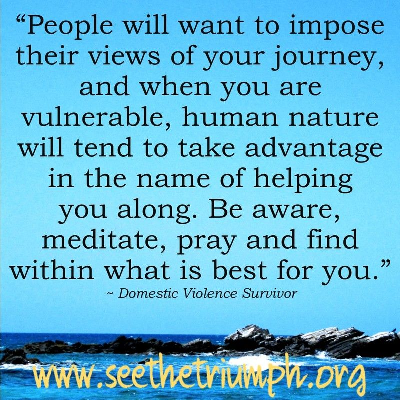 """Domestic Violence Survivor Quotes Delectable Find Within What Is Best For You.""""  Domestic Violence Survivor"""