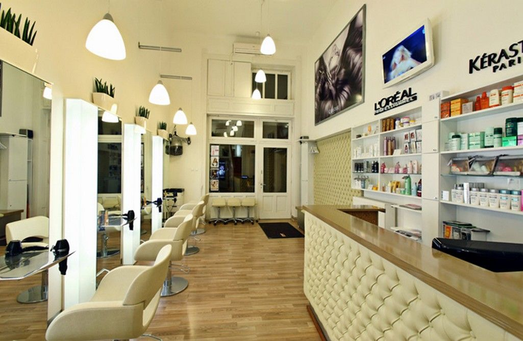 Salon Ideas Design small salon design elegant small hair salon interior design ideas architecture Salon Ideas