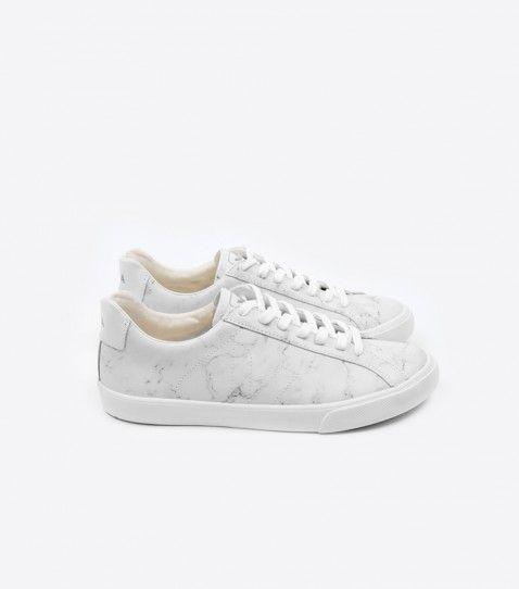 898c4359ed04e Marble shoes | La chaussure ! | Chaussure veja, Chaussure et ...