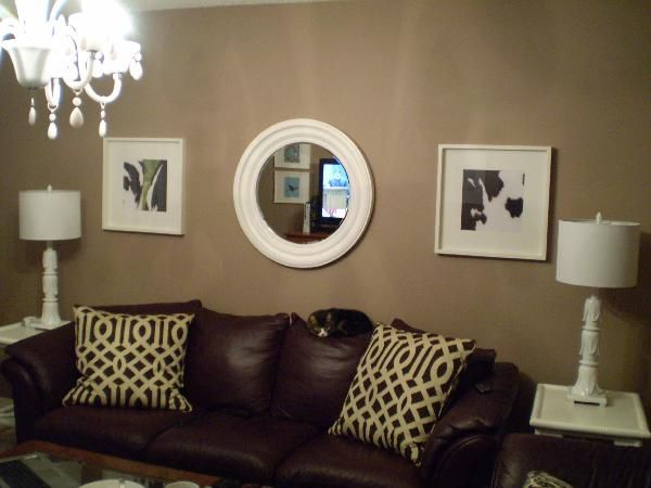Fascinating Greige Living Room Beige