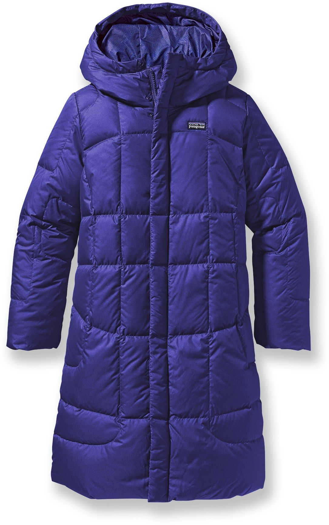 3072982d9  169.99 Patagonia Down Coat - Girls  - Free Shipping at REI.com ...
