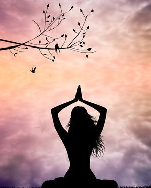 yoga // poses  workouts // inspirational quotes