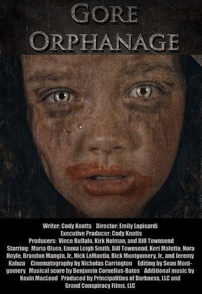 Gore Orphanage