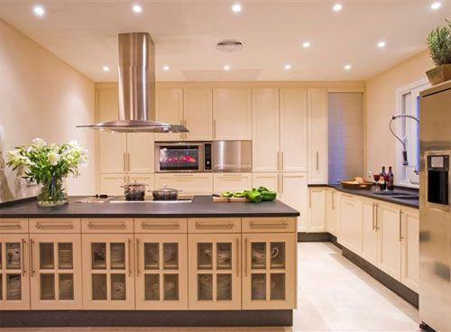 Hoe kies je de juiste verlichting voor je keuken, je woonkamer en ...