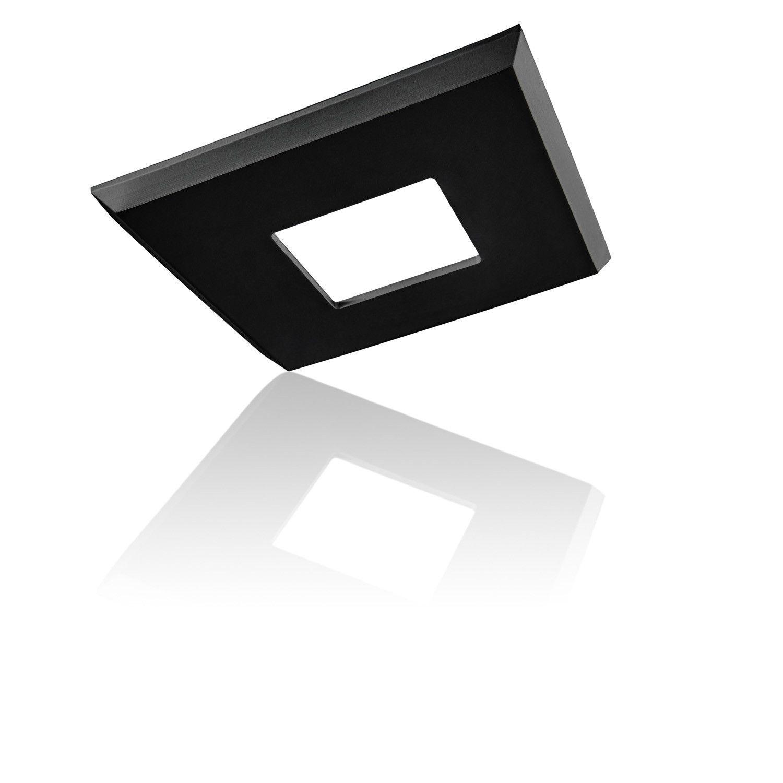 Low Profile Square 5 Graphic Design Recessed Light