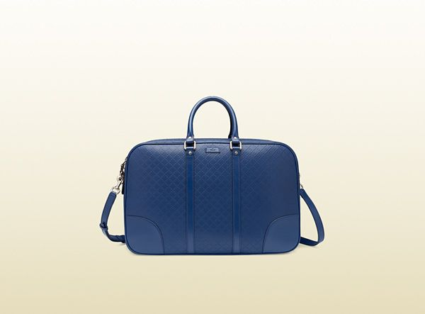 3ac28924a2ed Gucci bright Diamante leather duffle bag   Vacation/Travel ...