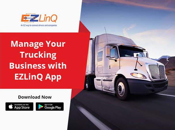 Now You Can Manage Your Trucking Business With The Help Of Ezlinq Smartphone Today Https Play Google S Details