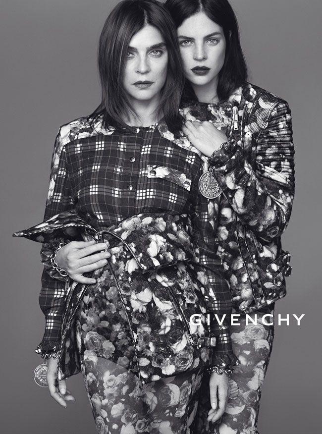 Carine-Julia-Roitfeld-for-Givenchy