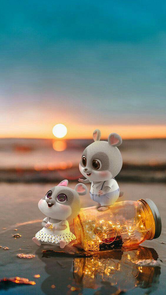 MooD teddy bear 🐨 😘😘